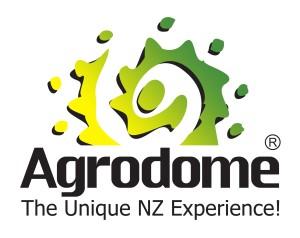 agrodome logo